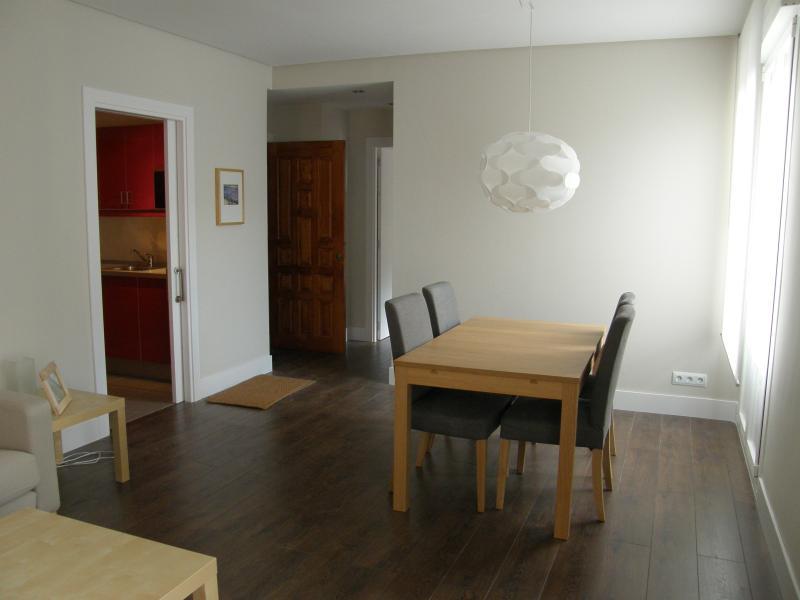 Apartamento en Borja 1, vacation rental in Ainzon