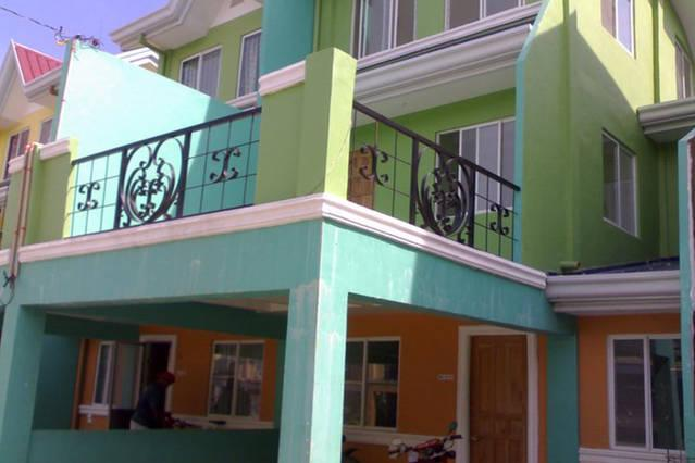 A Home Away from Home, casa vacanza a Leyte Island