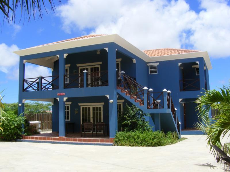 Villa Morotin is perfect voor al uw behoeften duiken en heeft een grote wind
