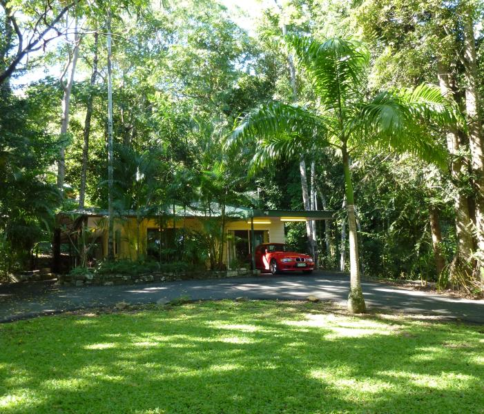 Wallaby Cottage, location de vacances à North Mackay