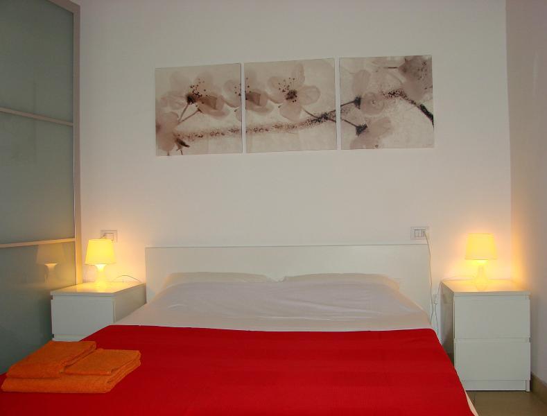 camera da letto - letto matrimoniale