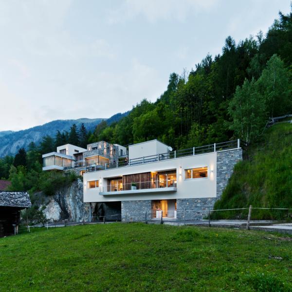 Appartement Freiraum Matrei in Osttirol, holiday rental in Virgen