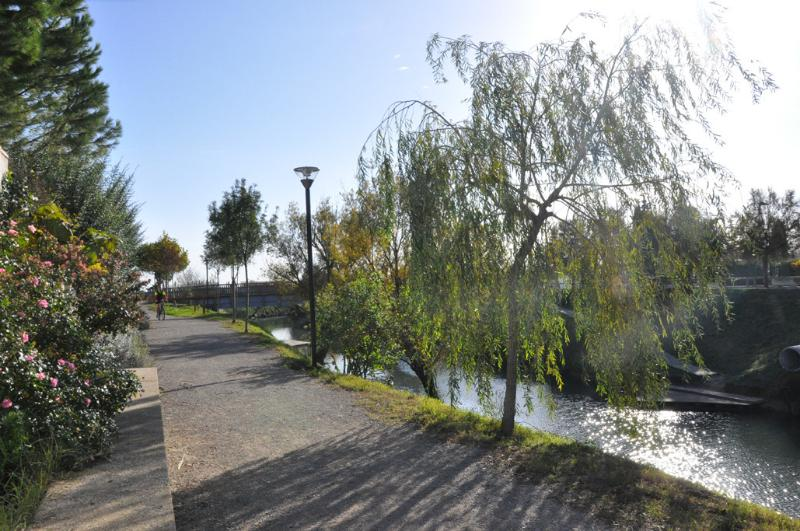 Canal of Lunel