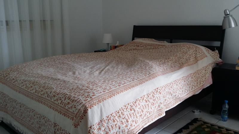 Flat in Anarita, holiday rental in Amargeti