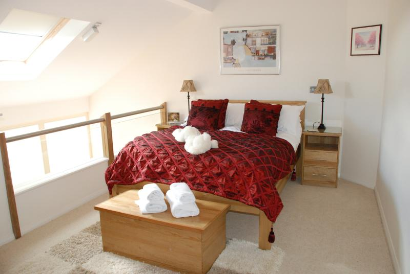 Dale Meadow, vacation rental in Llanwrtyd Wells