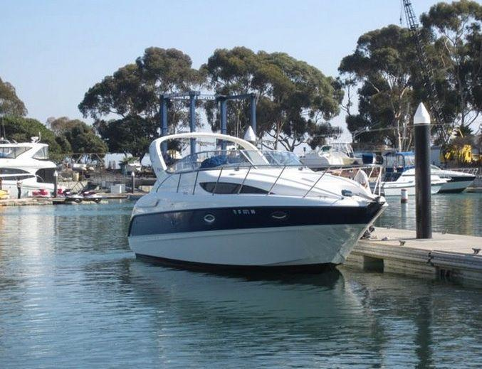 32' Bayliner Yacht / Boat for Day Trips, location de vacances à La Paz