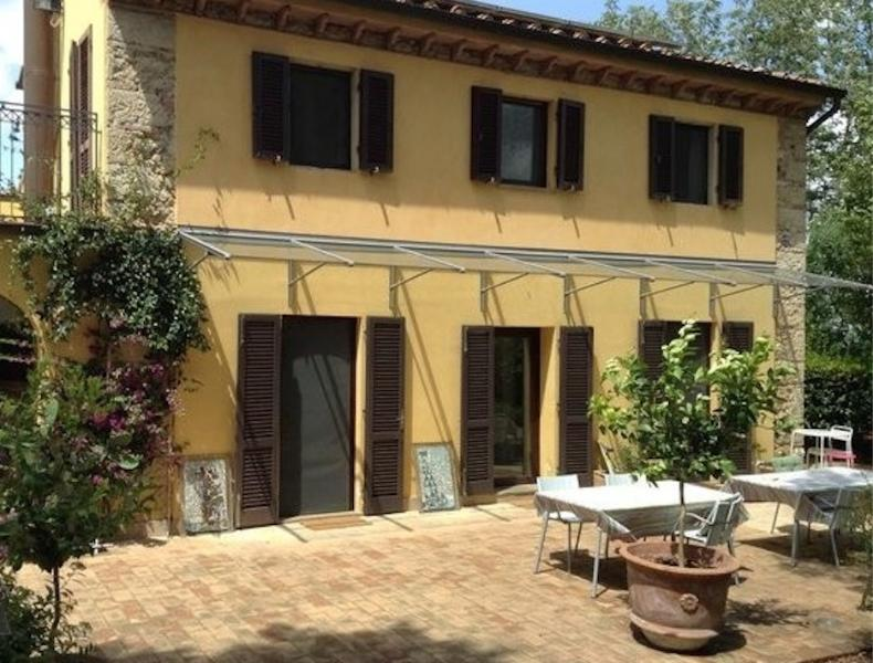 Calma bellezza ospitalità in toscana a crespina..., vacation rental in La Capannina