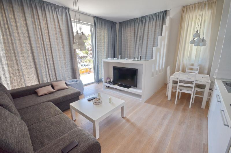 HEC Apartment, holiday rental in Przno