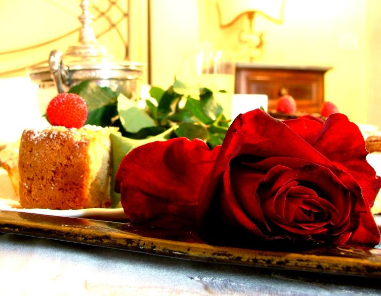 Breakfast in the Suite ' A charming experience for a memorable vacation'