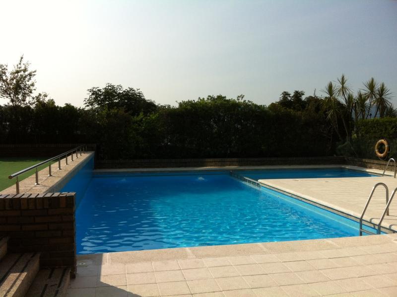 Apartamento de Lujo, vacation rental in Vigo