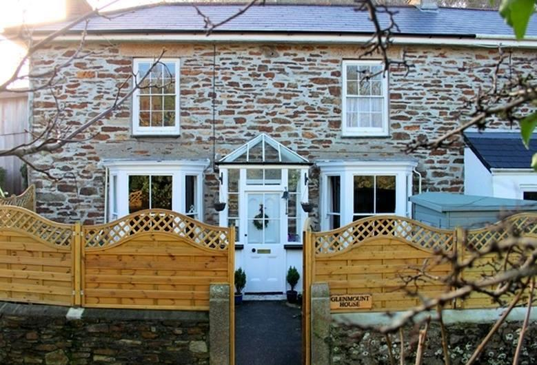 Glenmount House Portreath, vacation rental in Mount Hawke