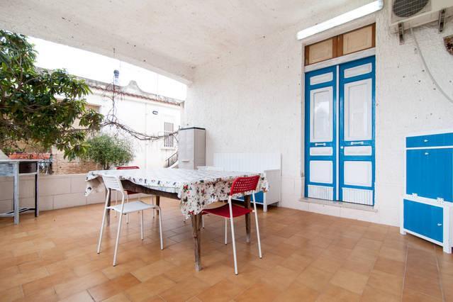 Villino del Nespolo 250 metri dalla Spiaggia, holiday rental in Piccio