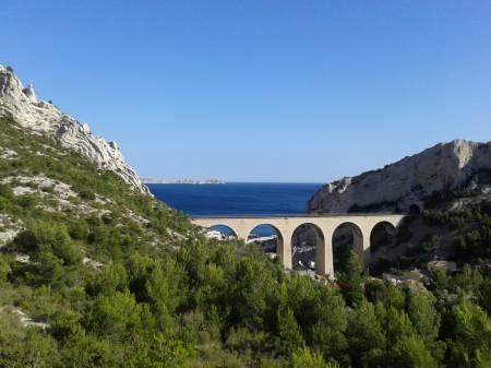 Cabanon Calanque Marseille, holiday rental in Les-Pennes-Mirabeau
