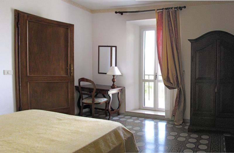 camera del Casale padronale