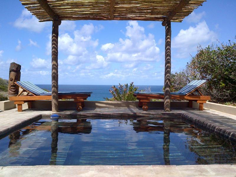 Paz do Pai Lode mit wunderschönen Villen mit Meerblick! Inhambane International Airport nur 28 km entfernt!