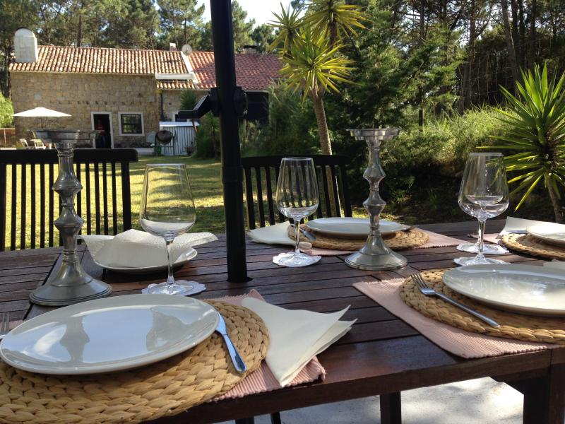 Charming 1 Bedroom Maisonette, holiday rental in Magoito