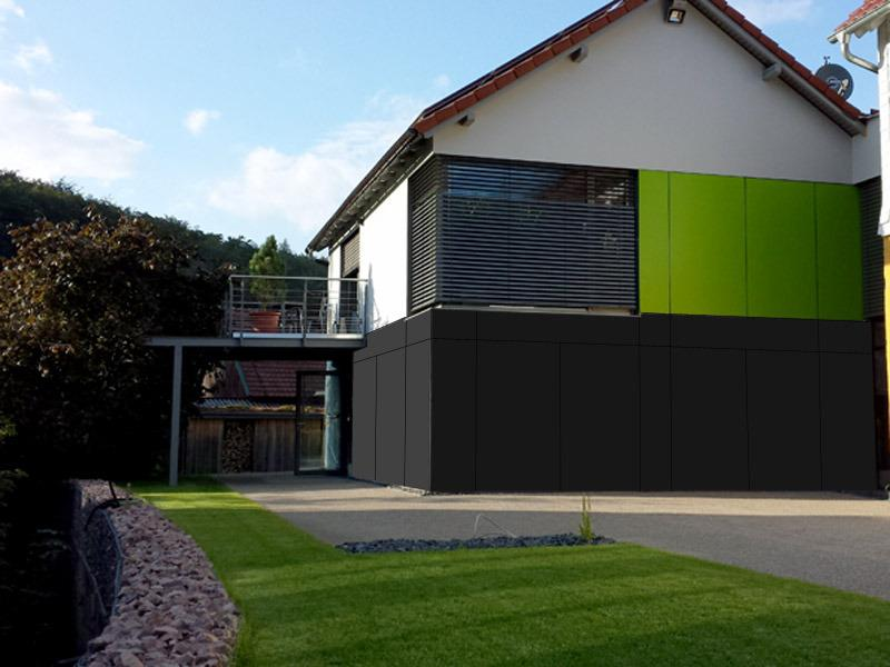 House Sembachtal