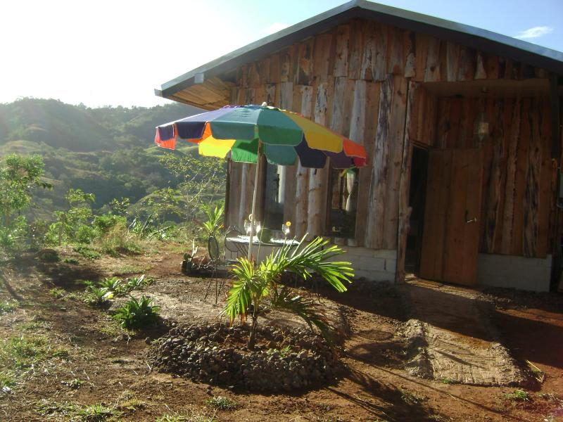 The Cabin Within Finca Las Mariposas – semesterbostad i Santiago de Puriscal