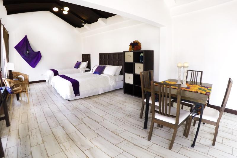 Villas de la Ermita 06 / dormitorio