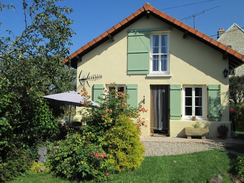 La Belle Maison, holiday rental in Felletin