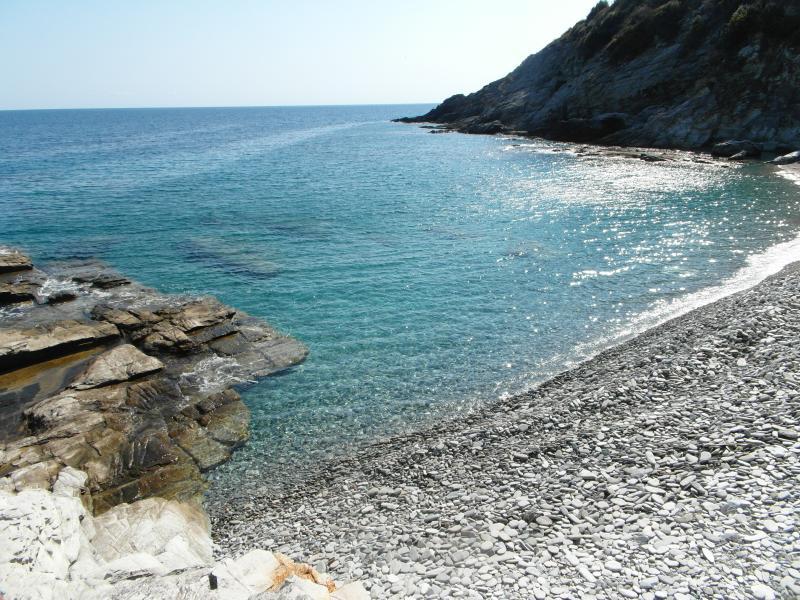 Mare e Montagna, holiday rental in Kalamaki
