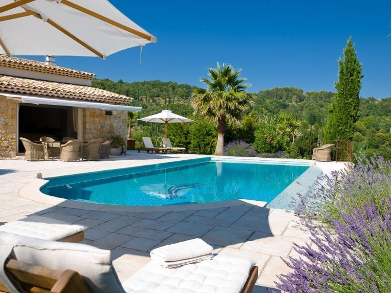 MAS LES OLIVETTES, holiday rental in Fayence