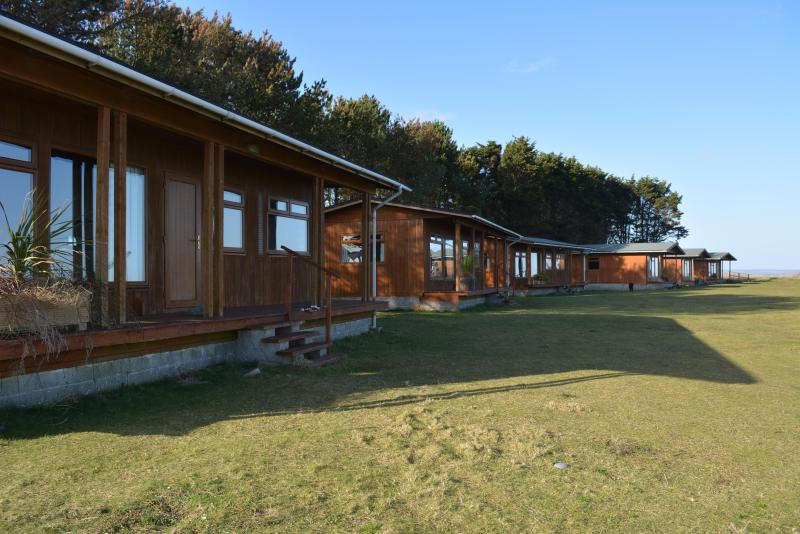 The Chalets, 6 in total