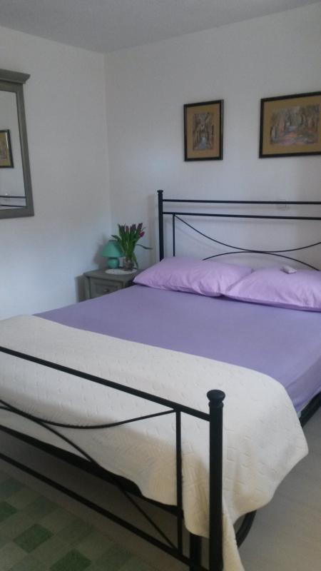 Ground floor double bed bedroom
