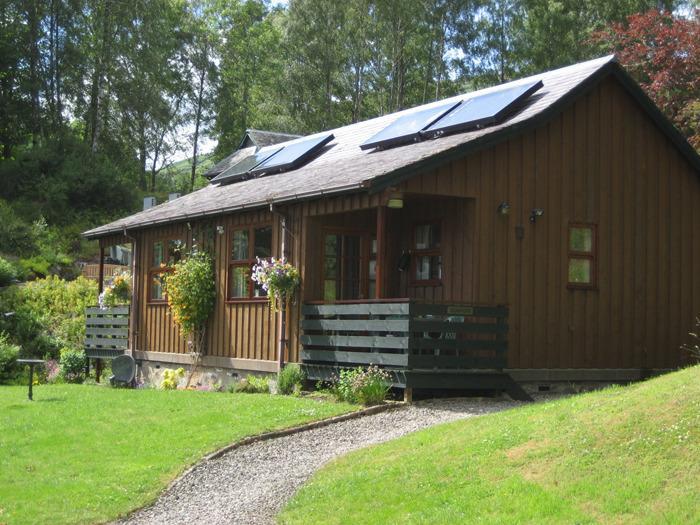 Morenish Mews Cottage