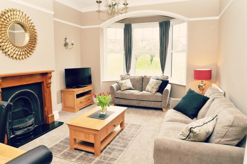 The Belfry, holiday rental in Scarborough