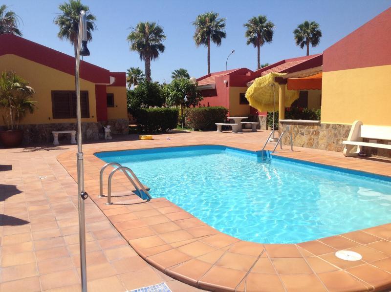 Bungalow, vacation rental in Maspalomas