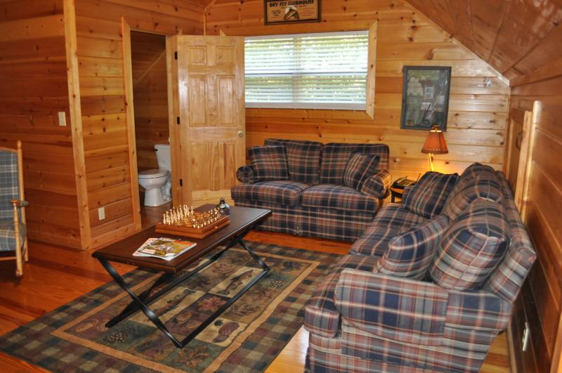 Bear Foot Hideaway Updated 2019 2 Bedroom Cabin In Blue Ridge With