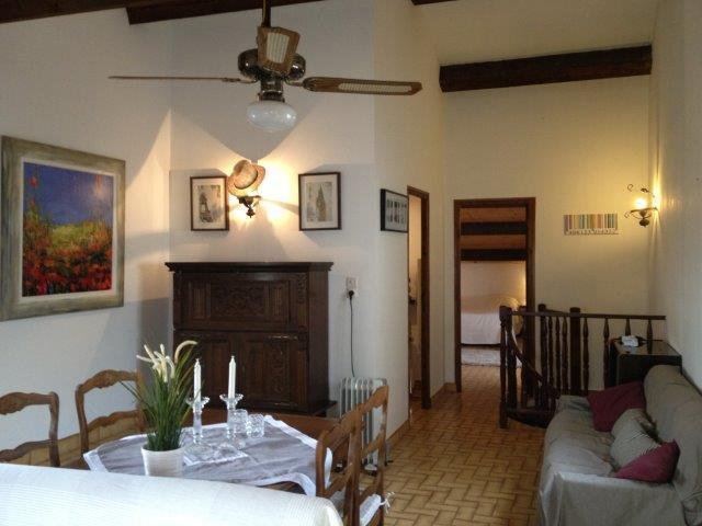 Holiday in Pézenas, holiday rental in Tourbes
