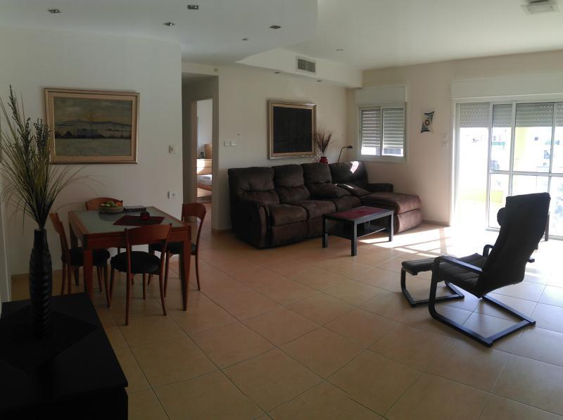 Apartment, holiday rental in Netanya
