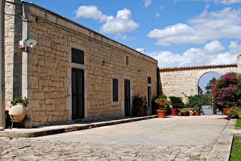 Villa Rassabbia