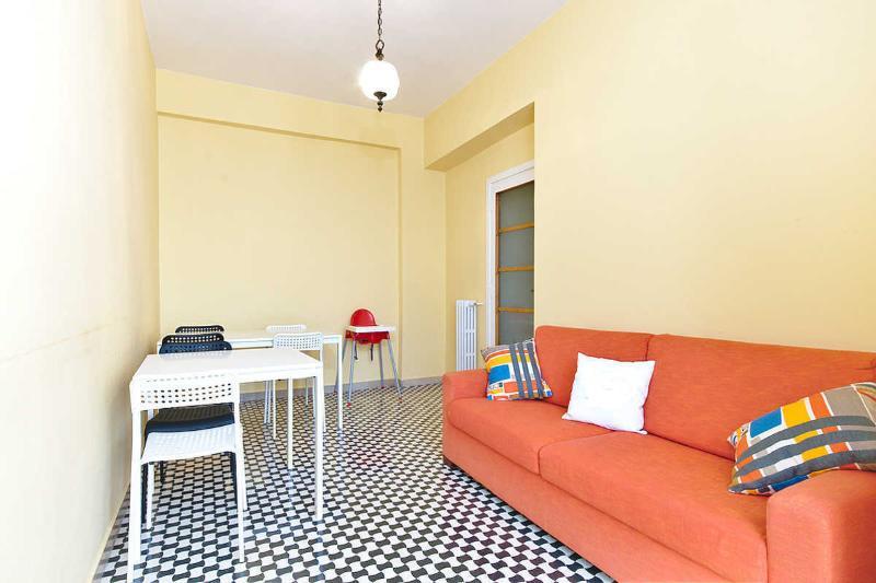 Rom-Schlaf-Startseite-Wohnzimmer