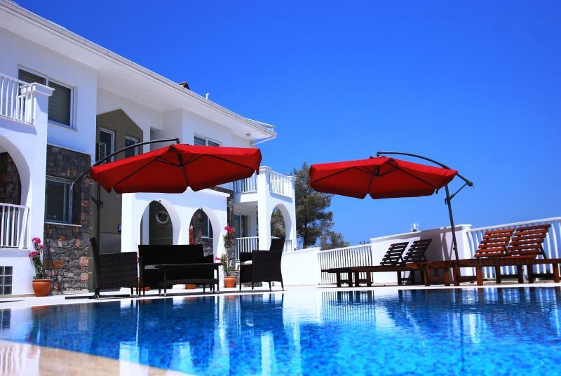 Villa  Kleo, holiday rental in Sarigerme