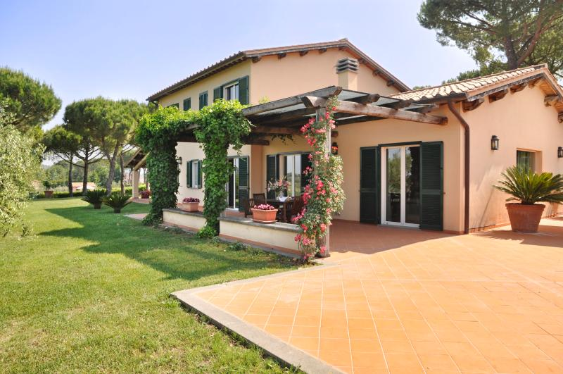 Villa Laurentia - Luxury villa with private pool, vacation rental in Province of Rieti