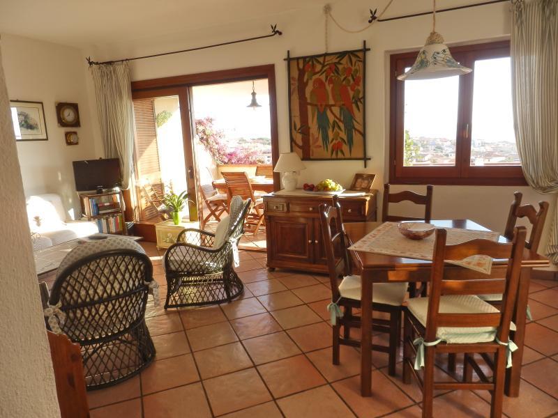 Gli Oleandri, holiday rental in Capo d'Orso