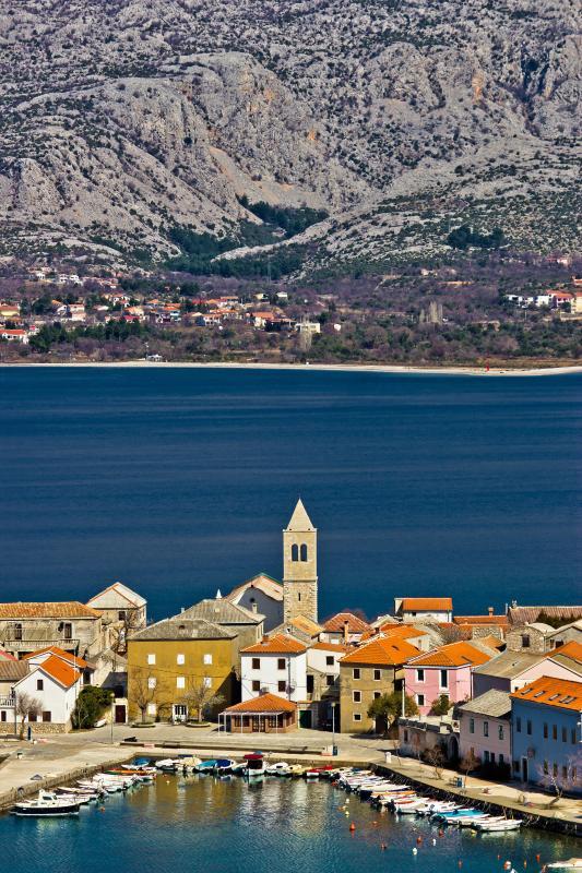 The Amazing Croatian Med Sea