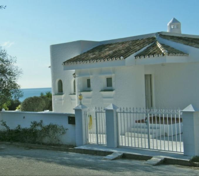 Casa Azura, holiday rental in Benalmadena