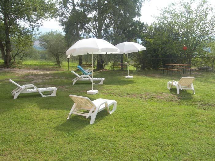 casa Vacanza con open space - country house, vacation rental in Eboli