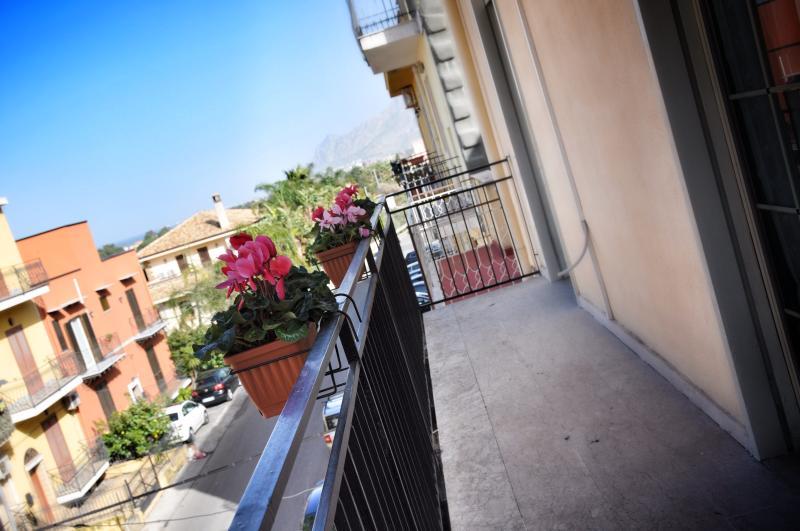 Casa Vernagallo, holiday rental in Villagrazia di Carini