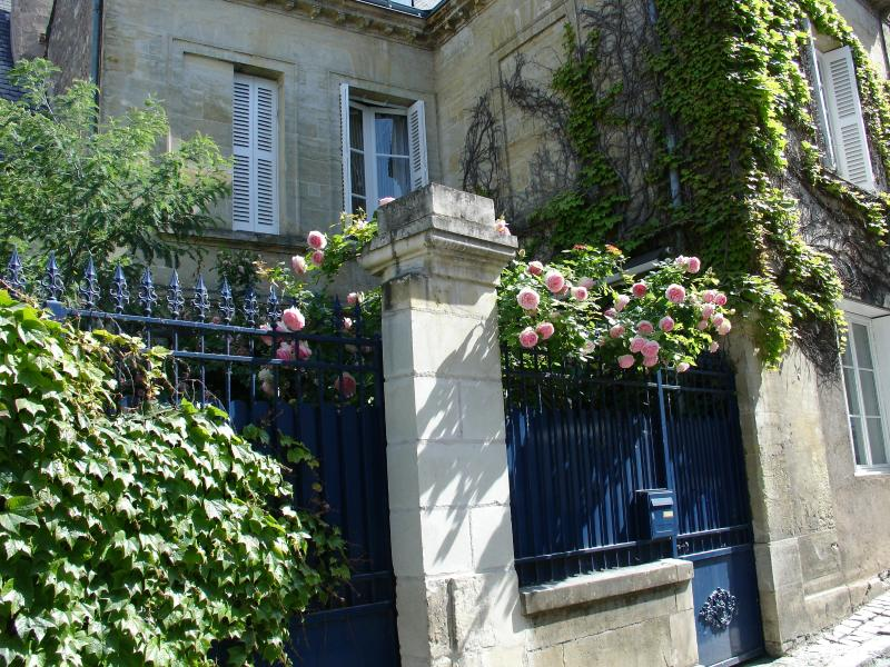 B&B LA CLOSERAIE A VOUVRAY, holiday rental in Vouvray