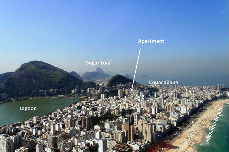 Apartment localization