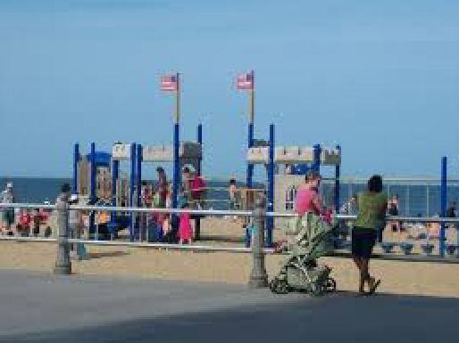 Strand Speeltuin