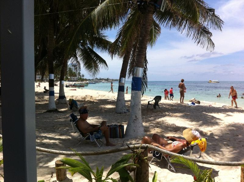 San Andres Island AHR Apto One Room, holiday rental in San Andres Island