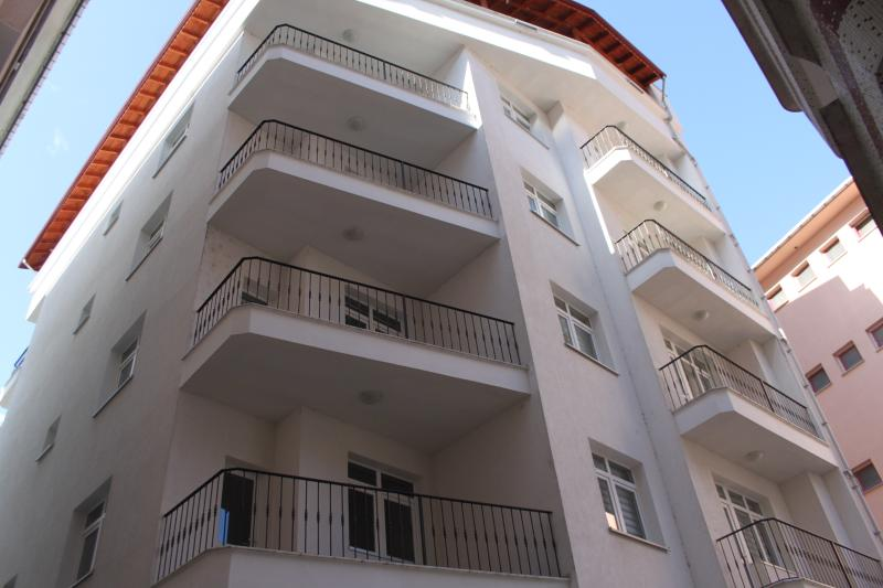 My Home MAÇKA - Apartments/ 1st floor, holiday rental in Macka
