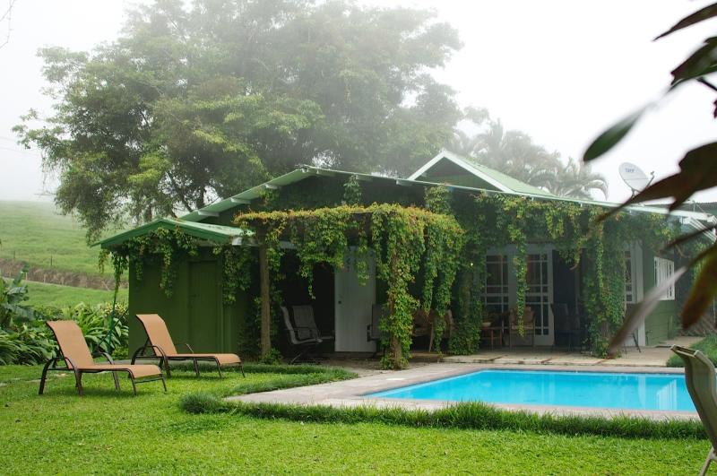 Los Titos Coffee Farm, vacation rental in Province of Cartago