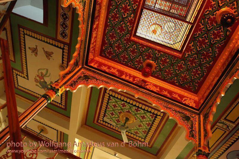 Jhankar mansion, holiday rental in Bundi